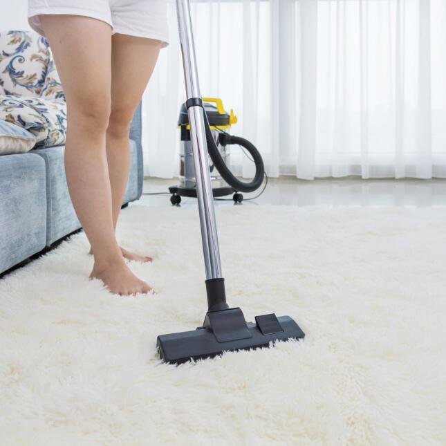 Limpia tus habitaciones como experta