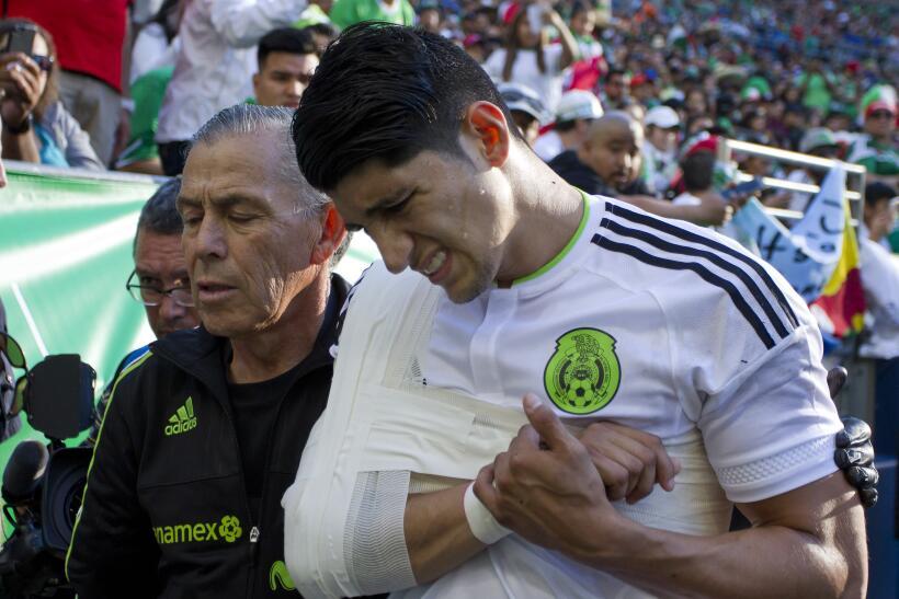 ¡El récord está a la vista! México suma una nueva victoria 20170701_221.jpg