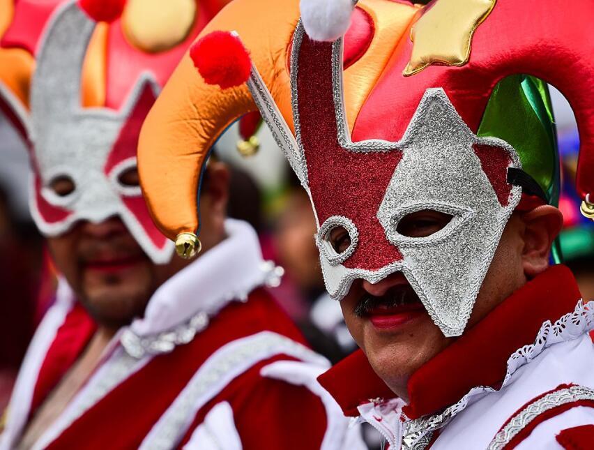 Ciudad de México fue la primera en América Latina en reconocer el matrim...