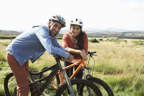 4.Menos cansancio: Contrario a lo que parece, hacer ejercicio te dejará...