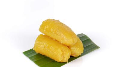 Plátano sancochado | Reto 28