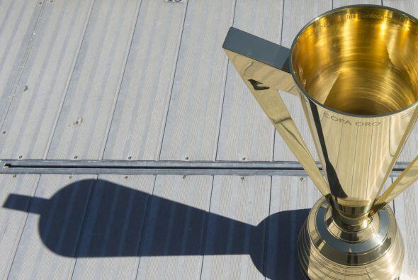 La Copa Oro tal y como la conocemos se creó en el año de 1...