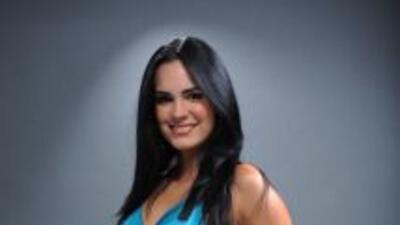 Scarlet Ortiz es la tercera estrella en ser anunciada para el programa M...