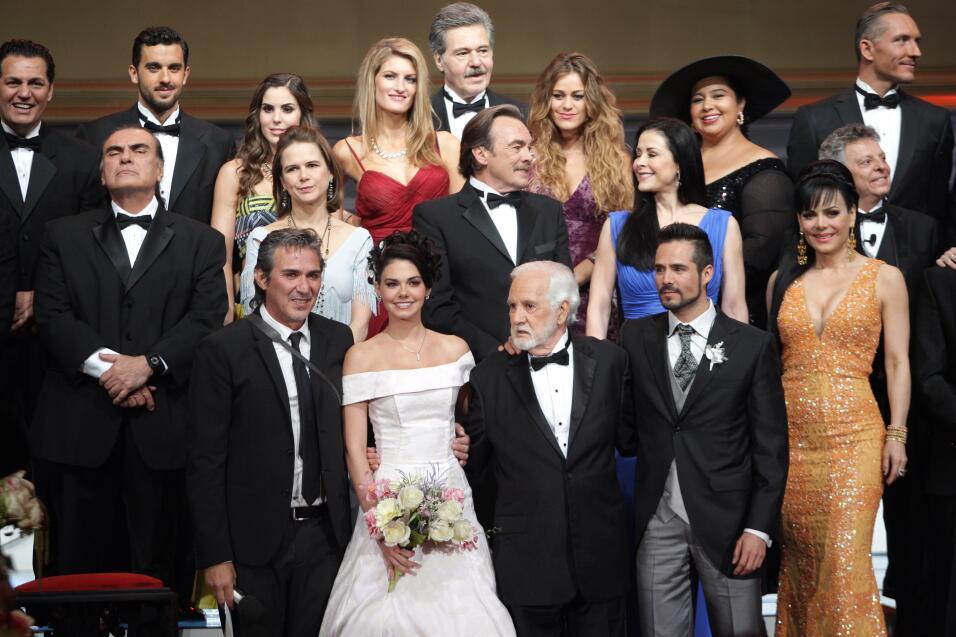 Livia Brito viajará a otro continente para grabar la segunda temporada d...