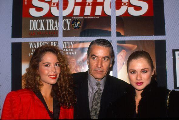 Mariana Levy siguió su carrera en los melodramas y consiguió otro protag...