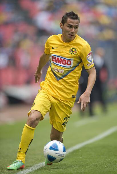 ¿Quién es mejor Paul Aguilar u Omar Esparza?  22 Paul Nicolás Aguilar.-...