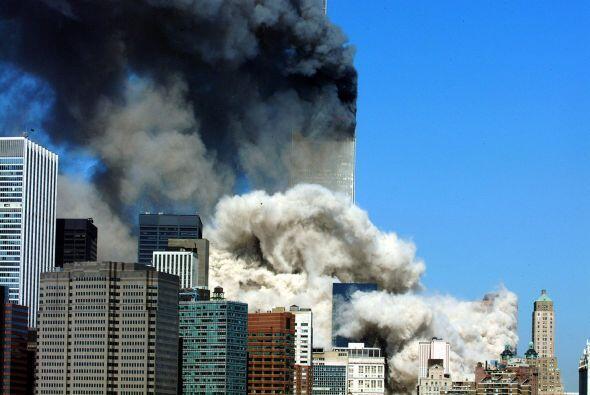$500 MIL- Se calcula que los atentados del 11 de septiembre de 2001 podr...