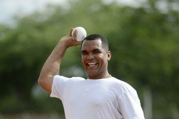 El beisbolista Ugeth Urbina terminó en prisión en 2005 tras atacar con u...