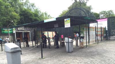 Una visita al Zoológico de Chapultepec
