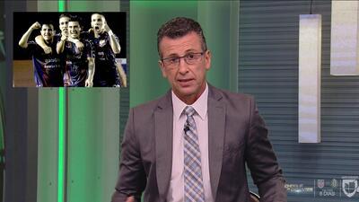 Félix Fernández 'sacó pecho' por el liderato del Atlante en el Ascenso MX