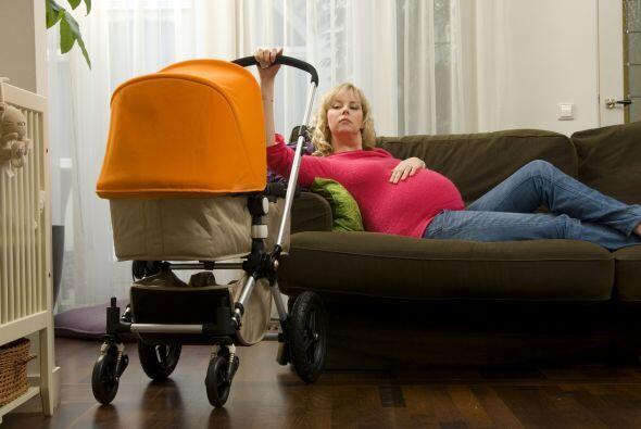 Para mamás poco activas. El precio aumenta según las características y l...