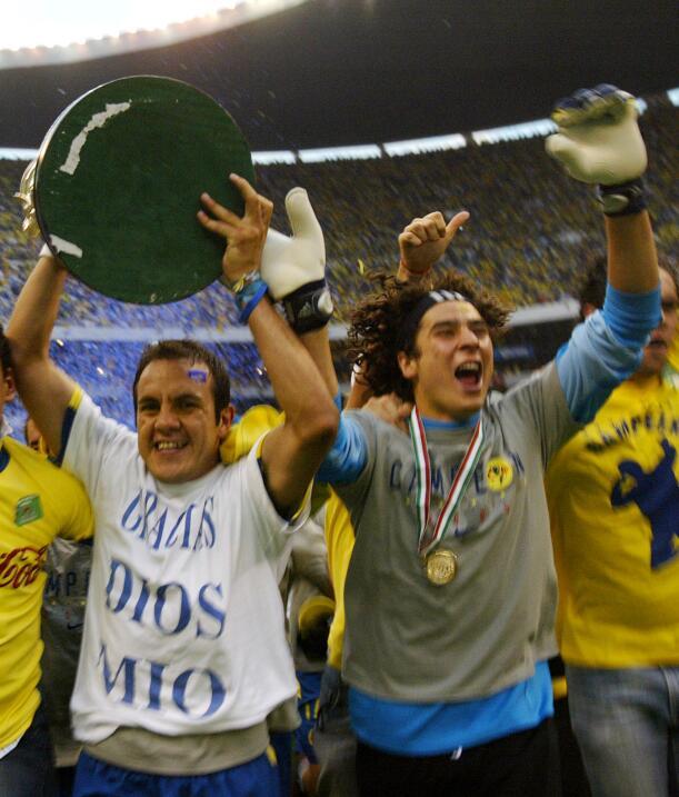 Ochoa debutó con triunfo y portería en cero con el Standard de Lieja AP_...