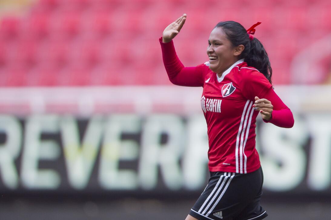 En Fotos: Chivas se lleva el 'Clásico Tapatío' en la Liga MX Femenil en-...