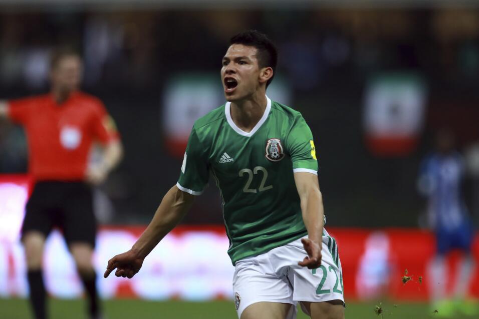 Cada que el PSV Eindhoven contrata a jugadores mexicanos de la Liga MX e...