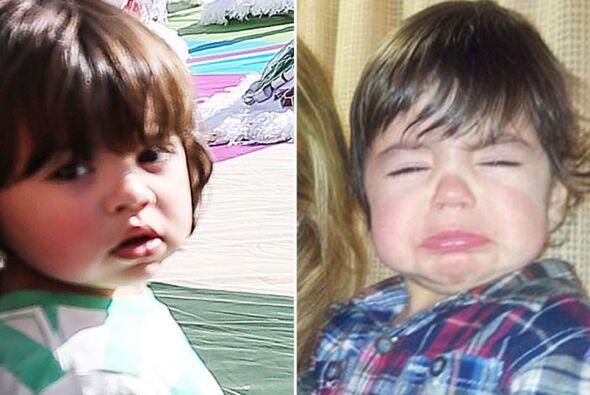 El hijo de Shakira y Gerard Piqué ha conquistado al mundo entero con sus...