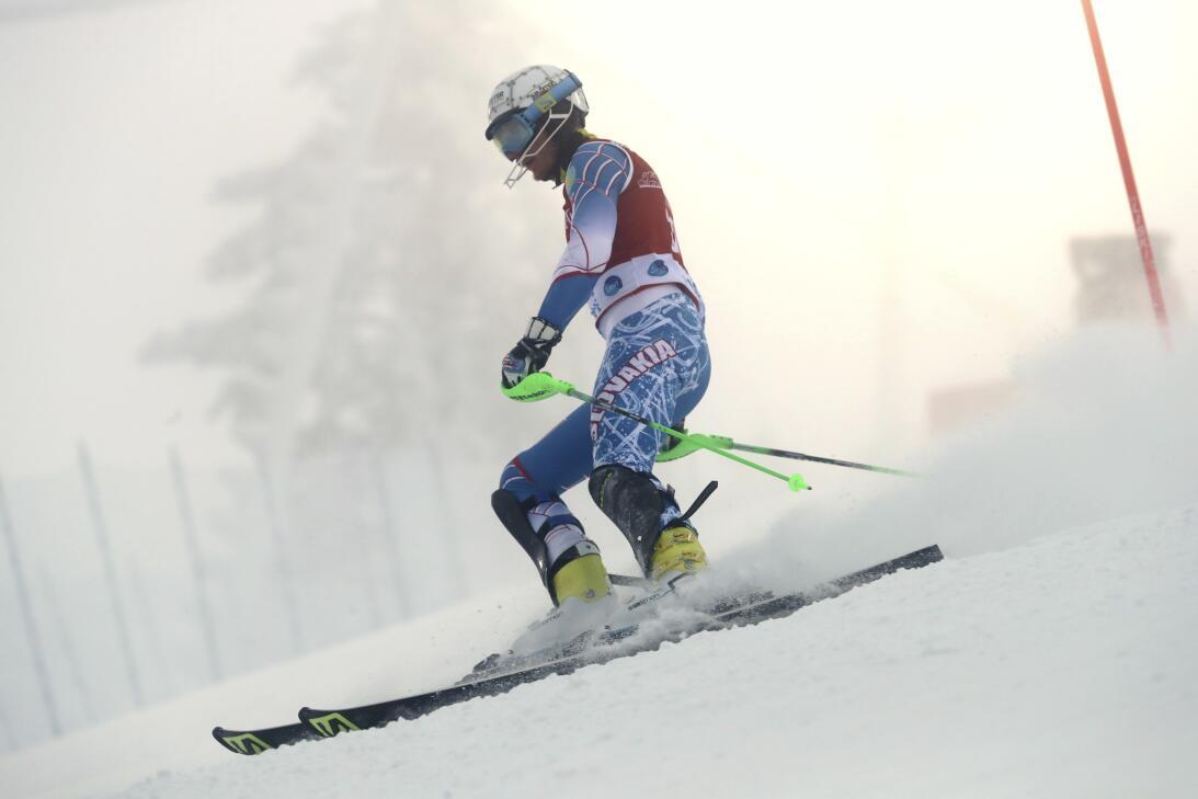 Paisajes y curiosidades en el Mundial de esquí alpino AP_16318376717472.jpg