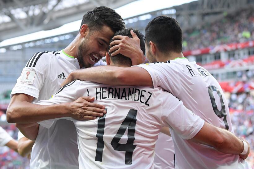 'Chichadios', VAR, Héctor 'Ramos' y más divertidos memes del empate de M...