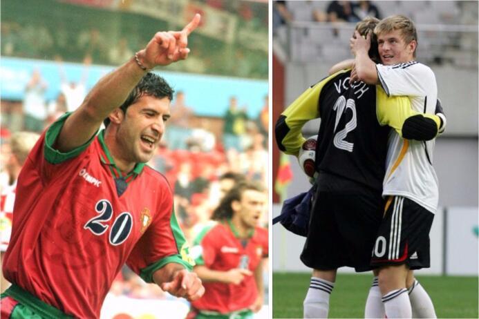 El Mundial Sub 17 representa la primera gran plataforma que puede tener...