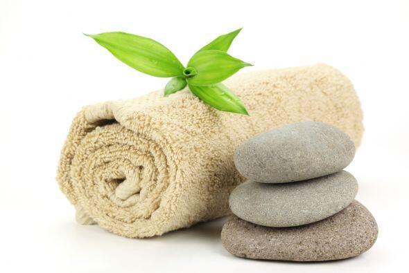Las toallas de algodón son de alta absorbencia al agua. Por eso m...