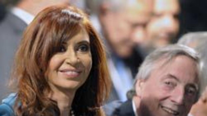 La fortuna del matrimonio Kirchner aumentó 20 por ciento, según prensa 0...