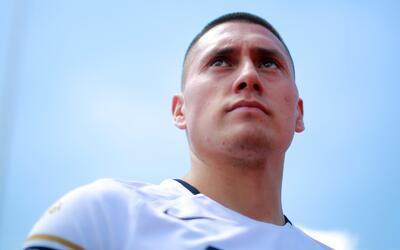 Yayo de la Torre es el nuevo Director Deportivo de Cruz Azul gettyimages...
