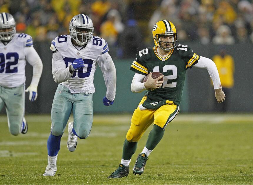 Los 30 jugadores con más puntos de fantasy en la semana 14 de la NFL 21-...