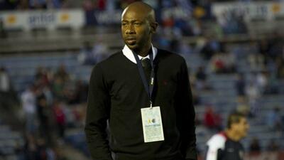 Finalmente, Wanchope pasa de ser técnico interino a entrenador del cuadr...