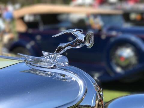 La restauración del BMW 507 1957 de Elvis 17321321_10154151584530793_118...