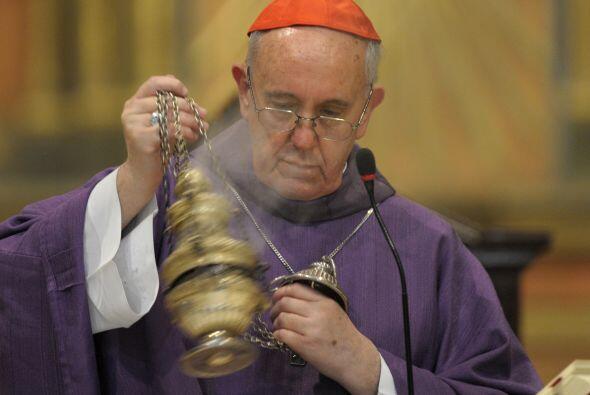 El nuevo Papa es un amante de los autores clásicos, disfruta del tango y...