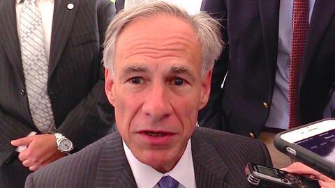 Líderes estatales de Texas calificaron de mentirosas las declaraciones d...