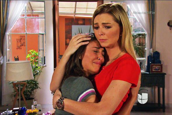Marisol quedó devastada al enterarse del tipo de hombre que resul...