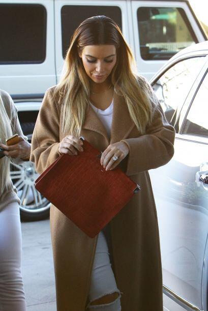 No sólo Kim le regalará muchas cosas. Mira aquí los videos más chismosos.