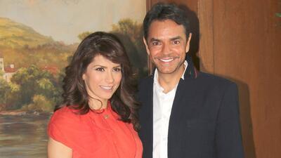 Al fin ¡Eugenio y Alessandra ya son papás!