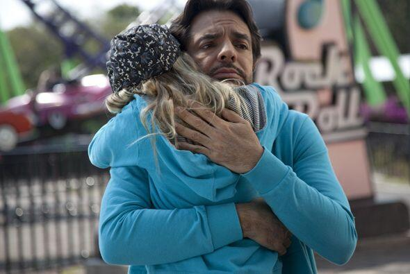 """Instructions not Included"" fue una tierna y sentimental cinta que dejó..."