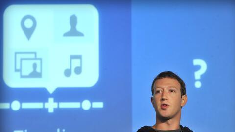 La empresa de Zuckerberg no resuelve su falta de diversidad tan r&aacute...