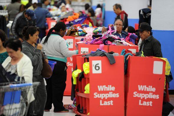 Pero las ventas de Black Friday no comenzaron en Black Friday.