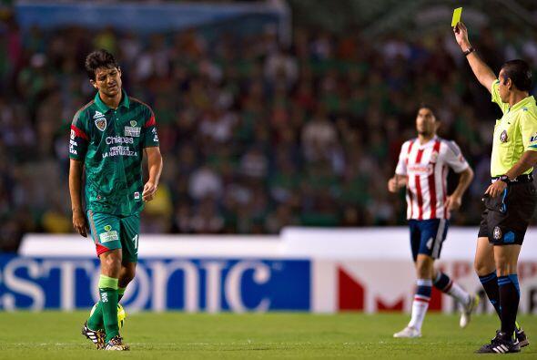 Horacio Cervantes, el defensor de Chiapas ha recorrido la Liga Mx con va...