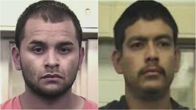 Liberan a recluso liberado tras presuntamente usar el brazalete de otro preso en Nuevo México