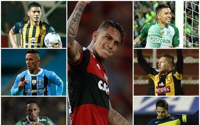 Atlético Mineiro 2-1 Internacional: Atlético Mineiro vence a Internacion...
