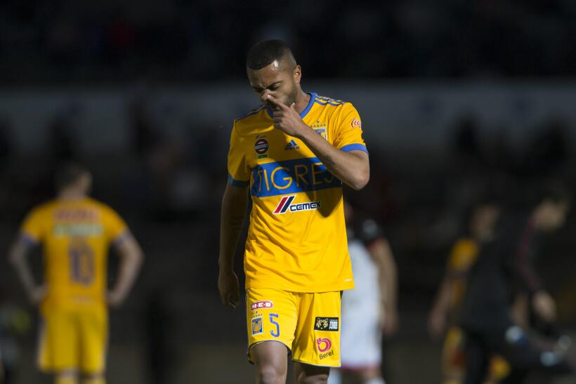Lobos BUAP vs. Tigres UANL, Jornada 7 Torneo Clausura 2018 Liga MX cario...