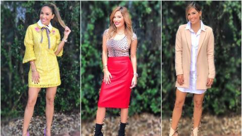 Karla Martínez moda