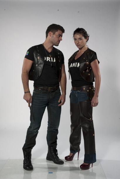 Ellos podrían ser los próximos protagonistas de Univision.