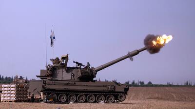 Hamas e Israel seguirán lazando misiles