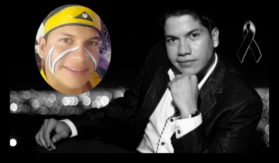 El vocalista de Banda Cuisillos, Francisco Ernesto Ruíz Martínez fue ase...