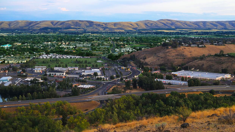 En la ciudad de Yakima la población hispana ha aumentado notoriamente en...