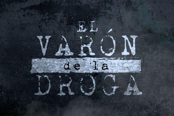 """'El Varón de la Droga' nos contará la historia verdadera de """"El Chapo"""" G..."""