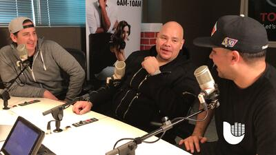 Fat Joe talks Trump, Racism and Diamond Rings