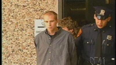 Christopher Slavin fue sentenciado a 25 años en prisión por golpear brut...