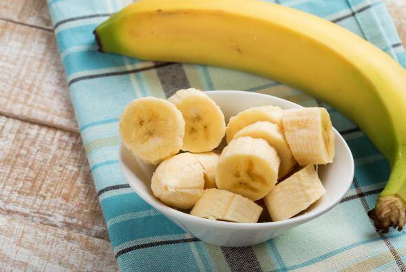 Es más recomendable que consumas queso parmesano a por ejemplo un plátan...