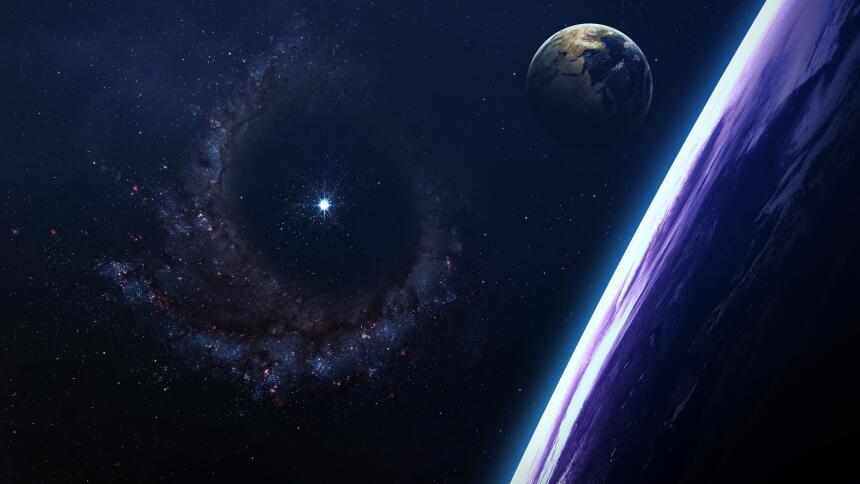 Llega a la Tierra por única vez en la vida el cometa Catalina